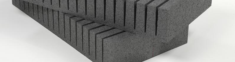 austrotherm eps f plus flexible radiusplatte austrotherm. Black Bedroom Furniture Sets. Home Design Ideas