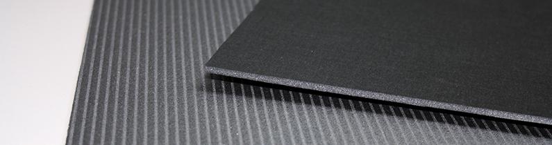 Trittschalldämmung Dämmung Polystyrol Boden 3mm 5,5mm XPS GRAU